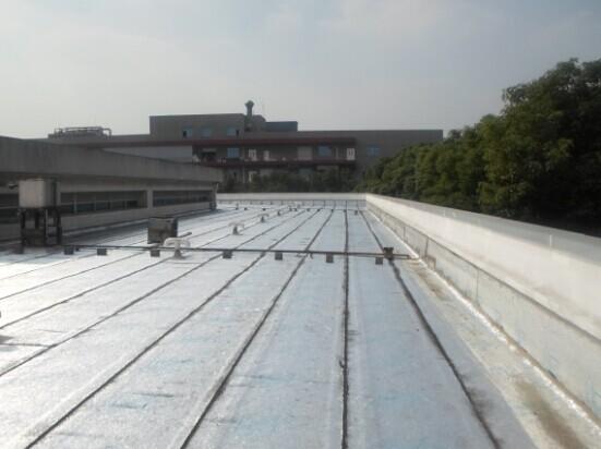 屋面防水卷材